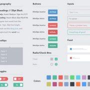 راهنمای سبک (Style Guide) در طراحی سایت