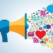 تاثیر سیگنال های شبکه های اجتماعی بر سئو
